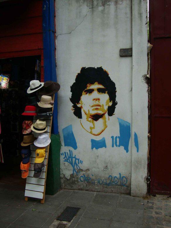Caminito Buenos Aires Argentina