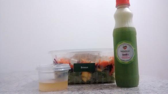 Saladavel Delivery