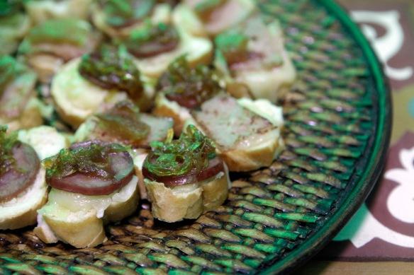 Botequim 13 aperitivos