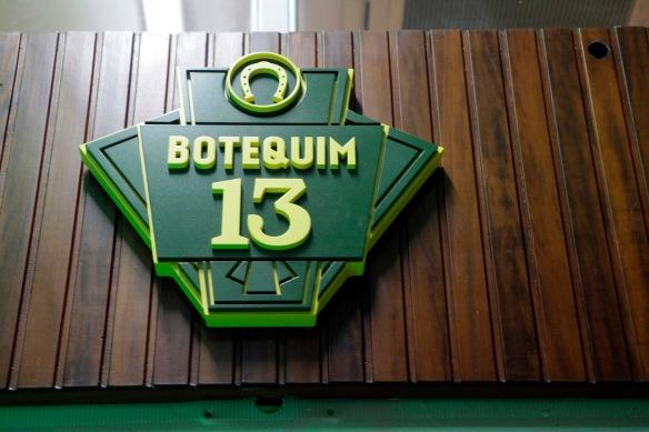Botequim 13 Caxias do Sul