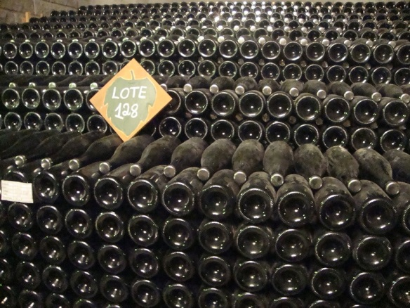 Cava vinícola Don Giovanni