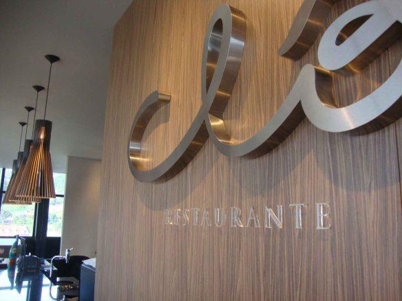 restaurante Clô