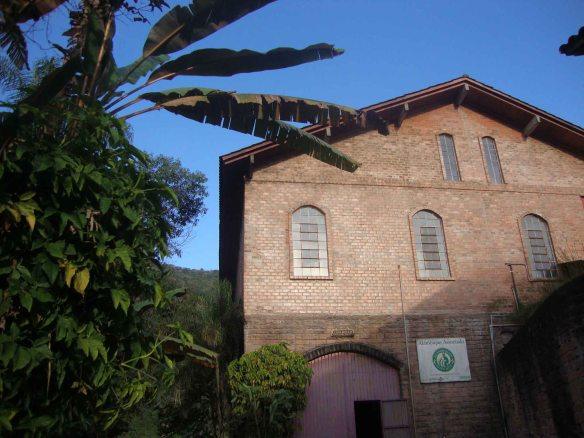 Casa Bucco