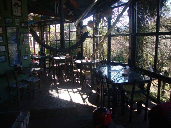 restaurante barlavento