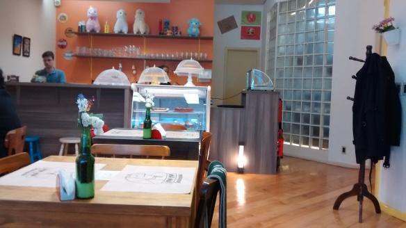 lhama lhama gastronomia caxias