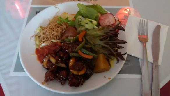 lanchorien restaurante vegetariano
