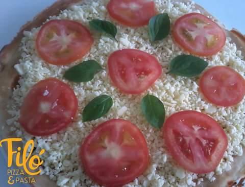 Serão 30 sabores de pizza sem glúten. Foto: Dolce Vita, divulgação