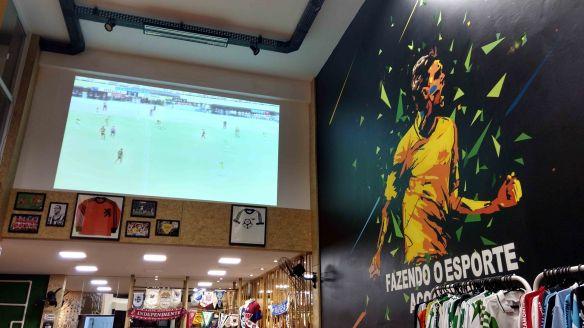 aca1b41881af4 Quintino Futebol Pub, em Caxias do Sul (RS)